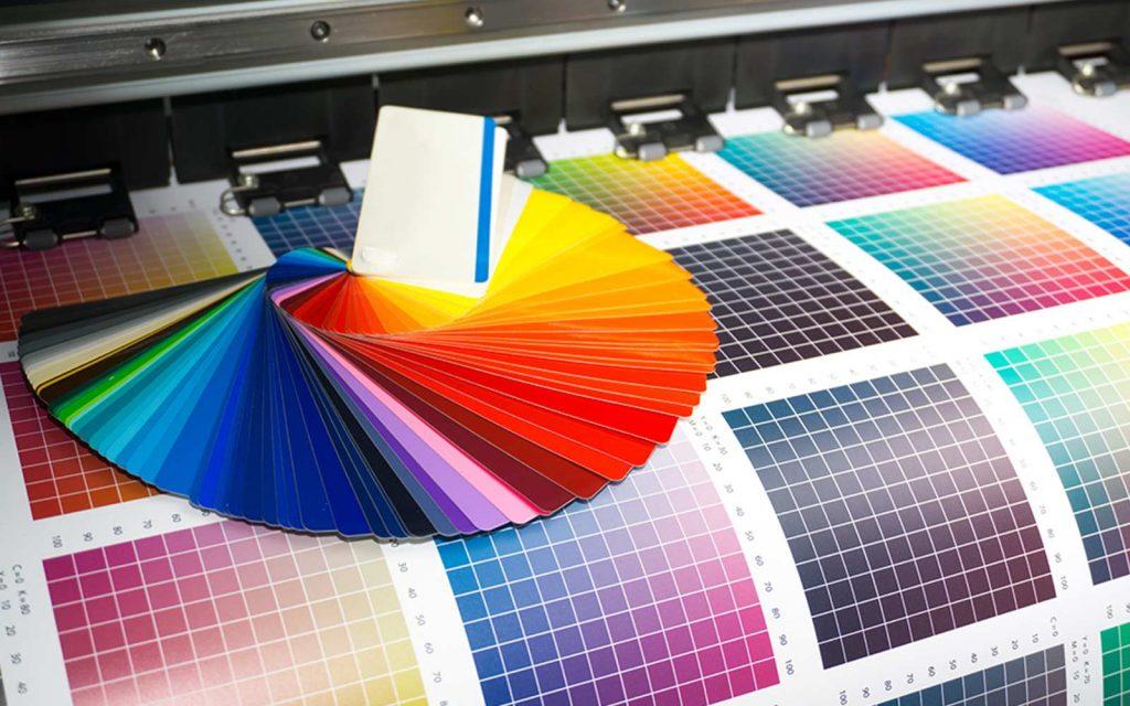 Cartelle colori | Color Service